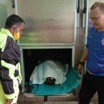 Diduga Korban Tabrak Lari di Kota Probolinggo, Jenazah Mr X Akhirnya Dijemput Keluarganya