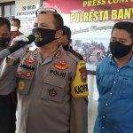 Kasus Dugaan Sutradara Lecehkan Duta Banyuwangi, Polisi Masih Mendalami
