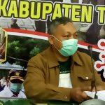 GTPP Covid-19 Tulungagung: 78 Persen Dinyatakan Sembuh