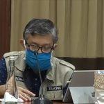 Covid-19, Tiga Karyawan PDAM Surabaya Positif, Seorang Meninggal Dunia