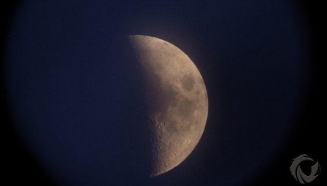 Bukan Mitos, Ternyata Bulan Pernah 'Hilang' dari Langit