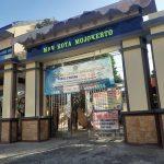 Lokasi Dekat Gedung Isolasi Pasien Corona, MAN Kota Mojokerto Sepi Pendaftar