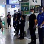 Sambut New Normal, Mal di Surabaya Mulai Dibuka dengan Terapkan Physical Distancing