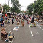Pemkot Surabaya Pilih Penataan Ketimbang Menutup Pasar