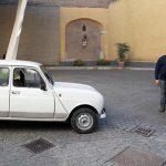 Perangi Korupsi di Vatikan, Paus Terbitkan Regulasi Baru