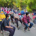 Hari Ketujuh Rapid Test dan Swab Massal di Surabaya, 131 Petugas Keamanan Disiapkan