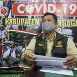 GTPP Covid-19 Tulungagung, Siapkan Gedung BLK Provinsi Jadi Lokasi Karantina