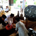 Peringati Haul Bung Karno, Walikota Blitar Ziarah Cungkup Astana Mulya