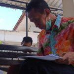 Camat Tanggul Vs Bawaslu Jember, Sidang Pertama 9 Juli Mendatang