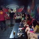 Karaoke R3 Nglegok Blitar Digerebek Polda Jatim, Terkait Prostitusi?