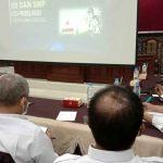 DPRD Gelar RDP Jelang PPDB, Pemkot Probolinggo Belum Tentukan Seragam Gratis