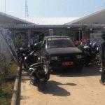40 Pasien Covid-19 Sudah Dievakuasi ke Rumah Sakit Isolasi Covid-19 dr Soegiri Lamongan