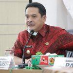 Pemkab Jombang akan Terbitkan Perbup Terkait New Normal