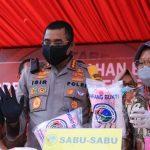 Narkoba Senilai Rp 145 Milliar Dimusnahkan Polrestabes Surabaya