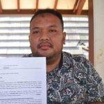 Serius Tolak Penjualan Saham Tambang Emas di Banyuwangi, KMB Bersurat ke Jokowi