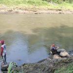 Bom Ikan Meledak di Tangan, Pergelangan Tangan Warga Srengat Blitar Hancur