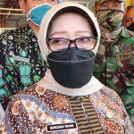 Bupati Jombang : Tetap di Rumah, Libur Panjang Jangan Jadi Klaster Baru COVID-19
