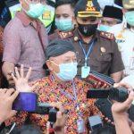 Satgas Covid-19 Tutup PT. Tanjung Odi, Bupati Sumenep: Kami Lakukan Sterilisasi