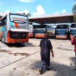 Meski Sudah Dibuka Sejak 28 Mei, Bus Jember-Bali Masih Sepi Penumpang
