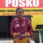 Tambah 11 Orang, Kumulatif Positif Covid-19 Kabupaten Pasuruan Jadi 112 Kasus