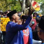 Rektor IAIN Madura Sayangkan Tindakan  Represif Aparat
