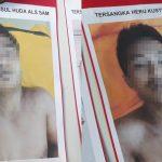 Pelaku Curas yang Ditembak Mati Polda Jatim Ternyata Pembunuh Anggota TNI di Kota Probolinggo