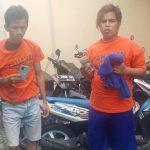 Ditinggal Sendiri di Dalam Mobil, Bocah di Surabaya Jadi Korban Jambret