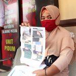 Puluhan Emak-emak di Jombang Jadi Korban Penipuan Arisan Online