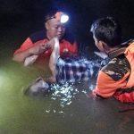 Usai Mengambil BLT, Kakek Renta di Ngawi Ditemukan Tewas Tenggelam
