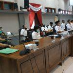 Covid-19, Formasi Menilai Kinerja Gugus Tugas Kota Pasuruan, Lamban