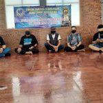 Peringati Hari Purbakala, FPK Jatim Tasyakuran di Candi Pasuruan