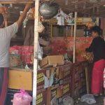 10 Pedagang Positif Covid-19, Pasar Krempyeng Gresik Ditutup