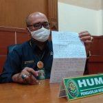 Rapid Test di PN Surabaya, 4 ASN Dinyatakan Reaktif