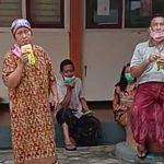 Beredar Video Dua Warga di Rumah Isolasi Jombang Mengeluh Fasilitas Tak Memadai