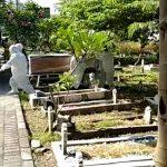 Viral Video Jenazah Tertukar di Surabaya Saat akan Dimakamkan