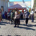 Covid-19, Kampung Tangguh Jember, Kebutuhan Keluarga Positif Dipenuhi