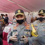 TNI Polri Gelar Operasi Pendisiplinan Masyarakat Usai PSBB di Surabaya Raya