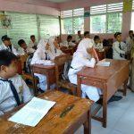 New Normal, Dinas Pendidikan Kota Pasuruan Siapkan Sekolah Sistem Ganjil Genap
