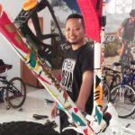 Kolektor Sepeda Onthel di Lamongan, Raup Puluhan Juta Rupiah