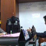 Bawa Sajam Diduga Menganiaya, Pria di Kota Probolinggo Diamankan Poisi
