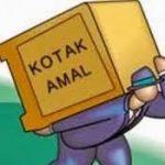Curi Kotak Amal, Warga Surabaya Diringkus Polisi