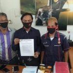 Korupsi Dana Hibah KPU 2015, Terdakwa Mengaku Tak Pernah Kembalikan Uang Pada Kejaksaan