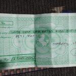 Covid-19, Meninggal di Rumah, Keluarga Pasien Positif di JombangBayar Rp 2,5 Juta