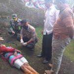 Lelaki di Banyuwangi Ini Tewas Setelah Cekcok dan Berebut Gancu dengan Istri