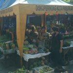 Songsong News Normal, Pedagang Pasar Kebonagung Pasuruan Dikembalikan ke Dalam