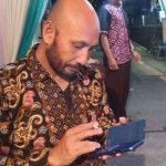 Simpan Sabu, Mantan Anggota FKB DPRD Kabupaten Pasuruan Ditangkap Polisi