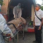 Warga Mojokerto Mati Mendadak di Sidoarjo, Diduga Penyakitnya Kambuh