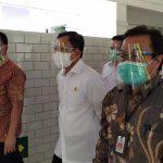 RSUD dr Soetomo KurangaTenaga Medis, Menteri Kesehatan Janji Segera Penuhi
