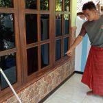 Ditinggal Silaturahmi ke Mertua, Rumah Warga di Probolinggo Disatroni Maling