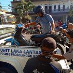 Terlindas Truk di Depan Eks Bioskop Kota Probolinggo, Cewek Muda Meninggal di TKP